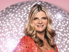 Susannah Constantine says she has been in recovery for alcohol addition since 2013 (Ray Burmiston/PA)