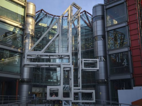 The broadcaster said its plans would ensure that it 'remains a relevant and vibrant voice in a digital world' (PA)