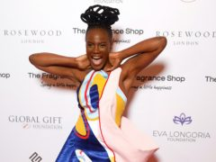 Shingai Shoniwa will perform her new single War Drums from the Imperial War Museum's atrium (David Parry/PA)