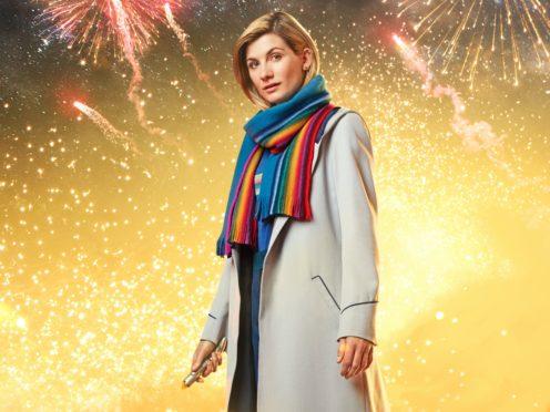 Jodie Whittaker plays the Doctor (Henrik Knudson/BBC/PA)