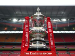 Marine are in the FA Cup third round (PA)