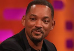 Will Smith sat down with his former Fresh Prince Of Bel-Air co-stars for a reunion special (Isabel Infantes/PA)