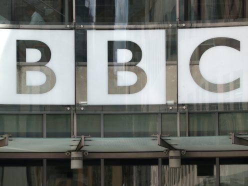 BBC New Broadcasting House (Jonathan Brady/PA)