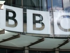 The BBC has faced criticism over pay awards (Jonathan Brady/PA)