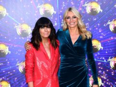 Claudia Winkleman and Tess Daly (Ian West/PA)