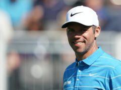 Paul Casey has entered next year's Saudi International (Tess Derry/PA)