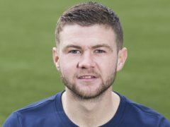 Dom Thomas scored for Dunfermline (Jeff Holmes/PA)