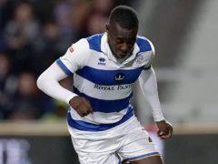 Bright Osayi-Samuel starred for QPR (John Walton/PA)