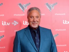 Sir Tom Jones has welcomed this year's series of I'm A Celebrity… Get Me Out Of Here! taking place in his native Wales (Ian West/PA)