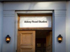 Abbey Road Studios (Aaron Chown/PA)