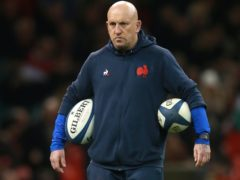 Shaun Edwards, pictured, has been tipped to help lead France to 2023 World Cup glory (Adam Davy/PA)