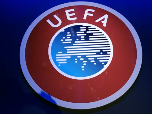 UEFA has ruled out making any imminent changes to the format of Euro 2020 (Jamie Gardner/PA)