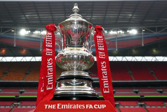 FA Cup first-round ties will go ahead as scheduled this weekend (Nick Potts/PA)