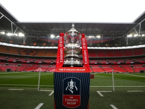 FA Cup first-round ties can go ahead as planned (Nick Potts/PA)