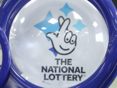 National Lottery operator Camelot thanked a record online performance for helping sales hold up during the coronavirus pandemic (Andrew Milligan/PA)