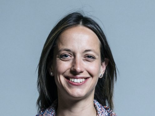 Helen Whately says pilot to test care home visitors for coronavirus will start soon (Chris McAndrew/UK Parliament)