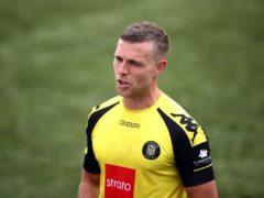 Jack Muldoon levelled for Harrogate (PA)