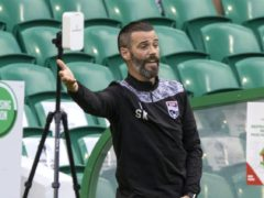Stuart Kettlewell expects improvement at Celtic Park (Jeff Holmes/PA)