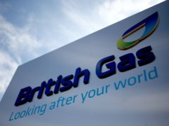Thousands of British Gas workers are to be balloted on strikes (Steve Parsons/PA)