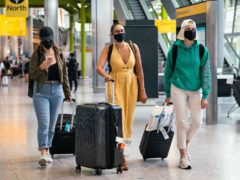 Many holidaymakers have struggled to obtain refunds for cancelled trips during the coronavirus pandemic (Aaron Chown/PA)