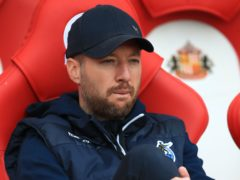 Ben Garner was axed by Bristol Rovers (Owen Humphreys/PA)