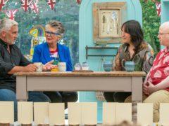 The Great British Bake Off 2020 (C4/Love Productions/Mark Bourdillon)
