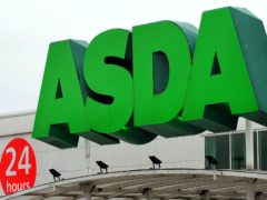 The boss of Asda has said customers are preparing for a 'very different Christmas' as it reported sales growth for the past three months (Rui Vieira/PA)