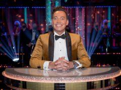 Strictly judge Craig Revel Horwood (Guy Levy/BBC)