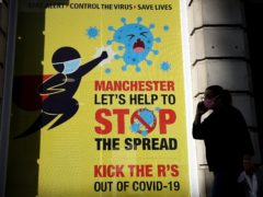 A row erupted last month over proposed restrictions in Greater Manchester (PA)