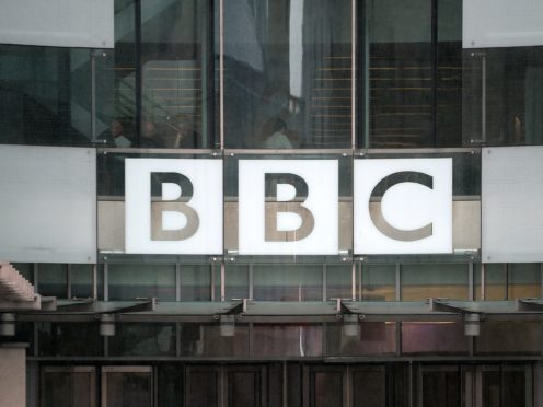 An Amazon executive has told MPs it would be a 'huge shame' if the place of the BBC in the TV industry was diminished (Anthony Devlin/PA)