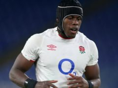 Maro Itoje, outstanding in England's 34-5 Six Nations win over Italy, is excited by the side's potential.