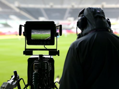 The Premier League's pay-per-view system is likely to be scrapped (Alex Pantling/PA)