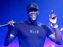 #Merky Books is Stormzy's publishing creation (Ian West/PA)