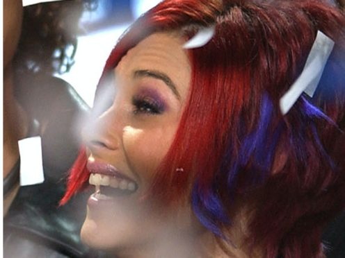 Nikki McKibbin, a contestant on American Idol, has died (Lucy Nicholson/AP)