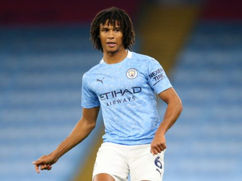 Nathan Ake's availability means Manchester City have a fully-fit squad this weekend (Alex Livesey/PA)