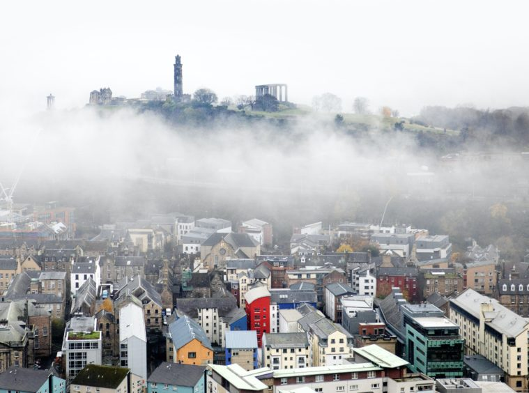 The Accounts Commission said more can be done to maximise Edinburgh's potential (Jane Barlow/PA)