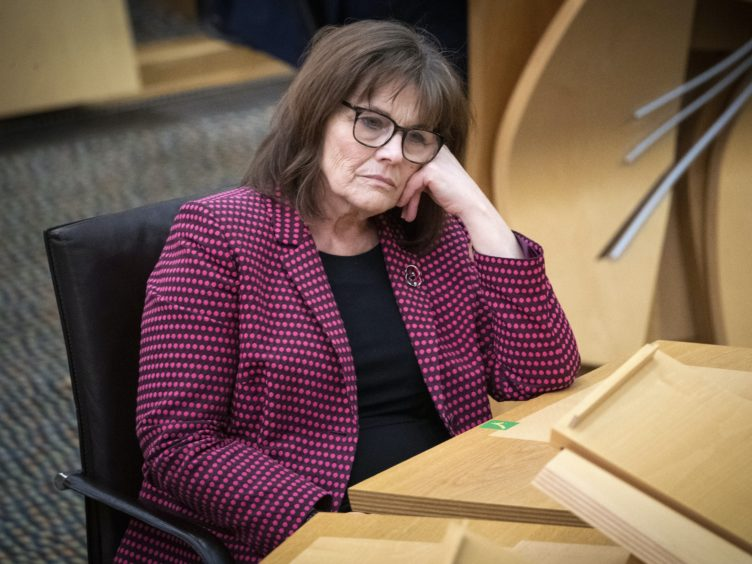 Health Secretary Jeane Freeman has announced the Scottish Government will set up an inquiry into Scotland's care home coronavirus deaths (Andy Buchanan/PA)