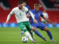 England beat the Republic of Ireland 3-0 at Wembley (Nick Potts/PA)