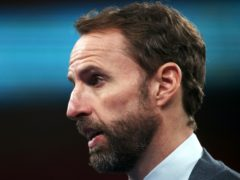 Gareth Southgate reportedly tested positive (Nick Potts/PA)