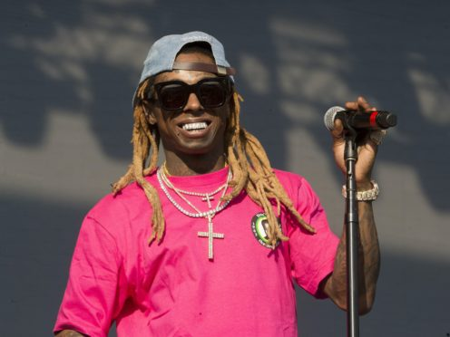 Lil Wayne (Photo by Owen Sweeney/Invision/AP, File)