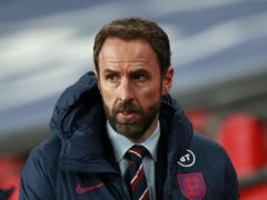 Gareth Southgate thinks a delay to Euro 2020 will help England (Ian Walton/PA)
