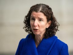 Shadow Chancellor Anneliese Dodds has urged the Government not to freeze public sector wages (Dominic Lipinski/PA)