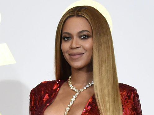 Beyonce has nine nominations (Chris Pizzello/Invision/AP)