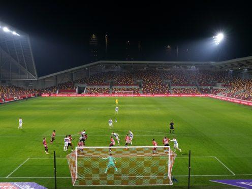 Brentford hit back at QPR's jibe about their new stadium (John Walton/PA)