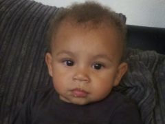 Zakari Bennett-Eko, who died after being thrown in the River Irwell in Radcliffe, Greater Manchester (Family handout/PA)