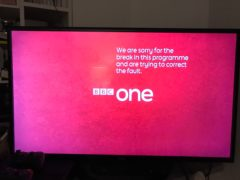 BBC One is down, viewers have reported (PA)