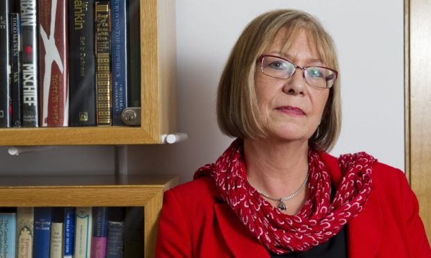 Elaine Smith shares 'regret' at growing divisiveness in Holyrood