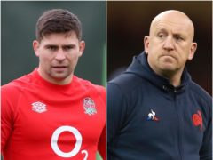 Ben Youngs (left) views even a weakened France as tough opponents (Andrew Matthews/Adam Davy/PA)