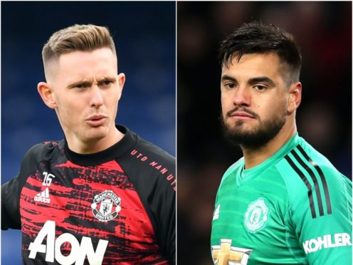 The futures of Dean Henderson and Sergio Romero are in the latest football gossip