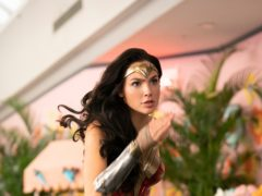 Wonder Woman 1984 will debut in cinemas and on the HBO Max streaming service on Christmas Day in the US, Warner Bros has said (Warner Bros/PA)